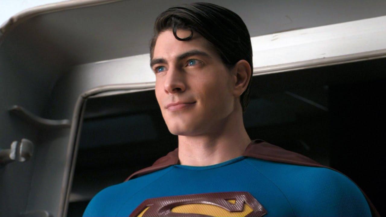 Brandon Routh sarà ancora Superman nel crossover dell'Arrowverse thumbnail