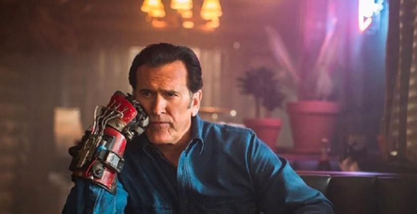 Bruce Campbell avrebbe dovuto interpretare Mysterio In Spider-Man 4? Parla l'attore thumbnail
