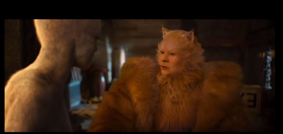 Cats: pubblicato il primo trailer del film tratto dal Musical thumbnail