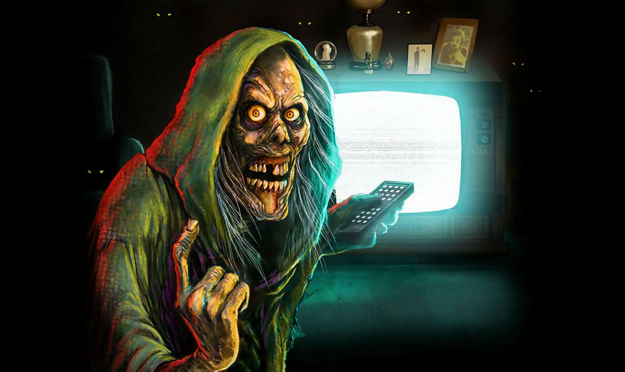 Pubblicato il primo trailer della nuova serie Creepshow thumbnail