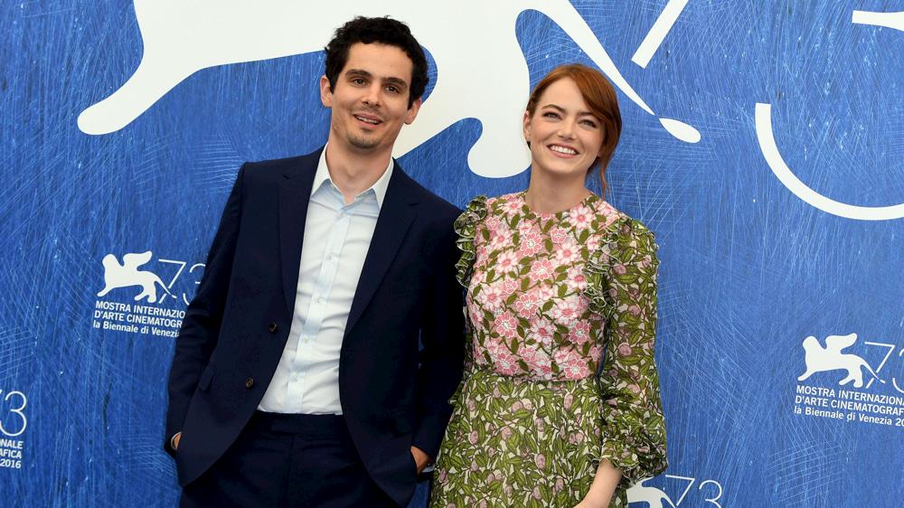 Babylon: Damien Chazelle ed Emma Stone riuniti dopo La La Land? thumbnail