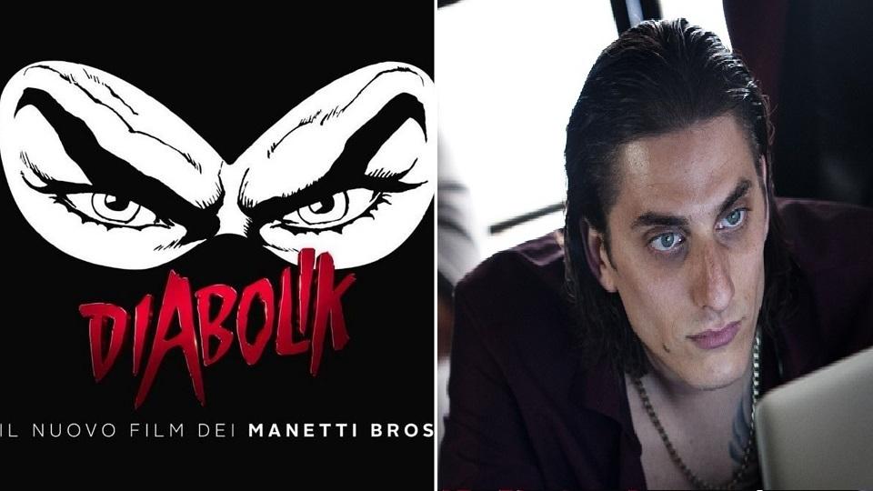 Diabolik, annunciato il cast ufficiale del film: c'è Luca Marinelli thumbnail