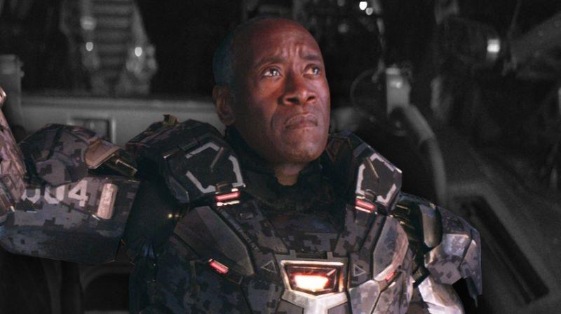 Don Cheadle sarà il cattivo in Space Jam 2? thumbnail