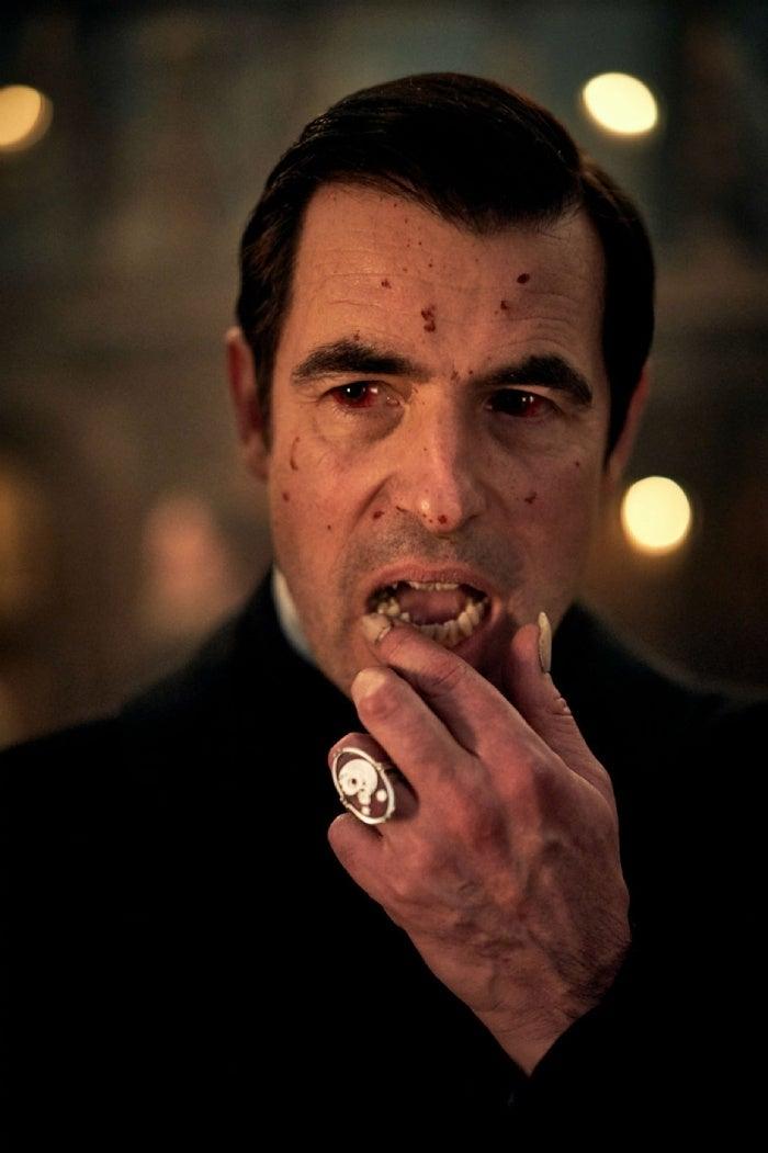 Dracula BBC: la serie arriverà il 1 gennaio! thumbnail