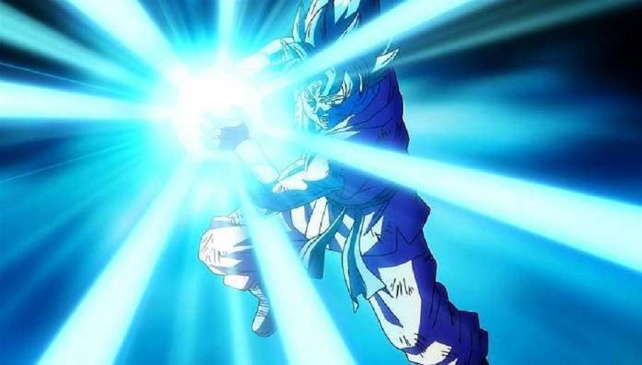 Dragon Ball: Kamehameha da record al SDCC thumbnail