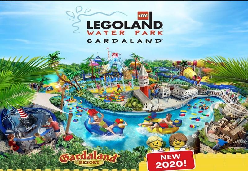 Gardaland annuncia il primo Legoland Water Park per il 2020 thumbnail