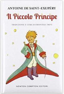 il piccolo principe libro