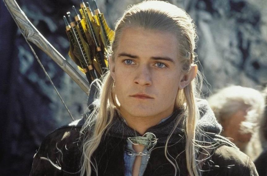 Il Signore degli Anelli: Orlando Bloom nella serie tv? Parla l'attore thumbnail