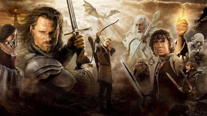 Il Signore degli Anelli, la serie Amazon rinnovata per una seconda stagione thumbnail