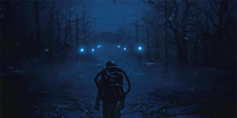 "Stranger Things: il graphic novel ""Il Sottosopra"" thumbnail"