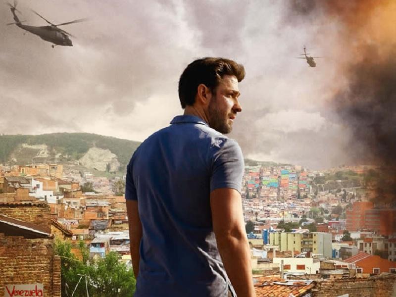 Jack Ryan, 2 stagione: trailer e trama della serie tv Amazon thumbnail