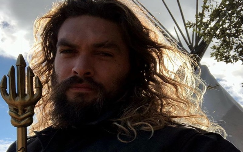 Hackerato l'account Instagram di Jason Momoa thumbnail