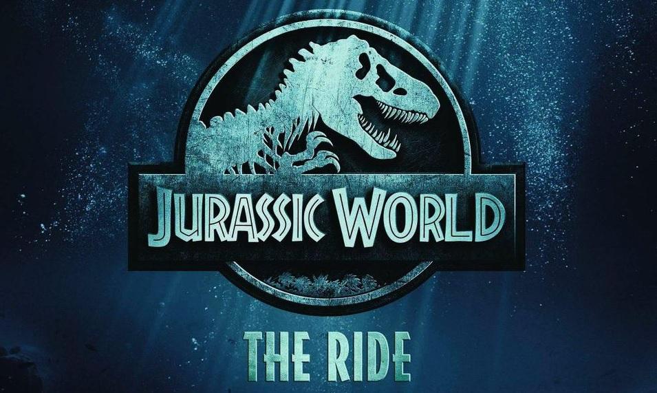 Jurassic World – the Ride: inaugurata agli Universal Studios la nuova attrazione thumbnail