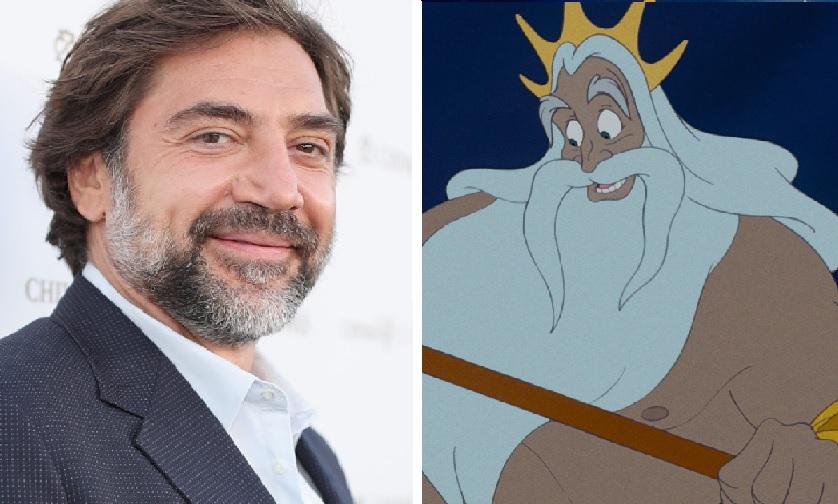 La Sirenetta: Javier Bardem in trattative per il ruolo di Re Tritone thumbnail