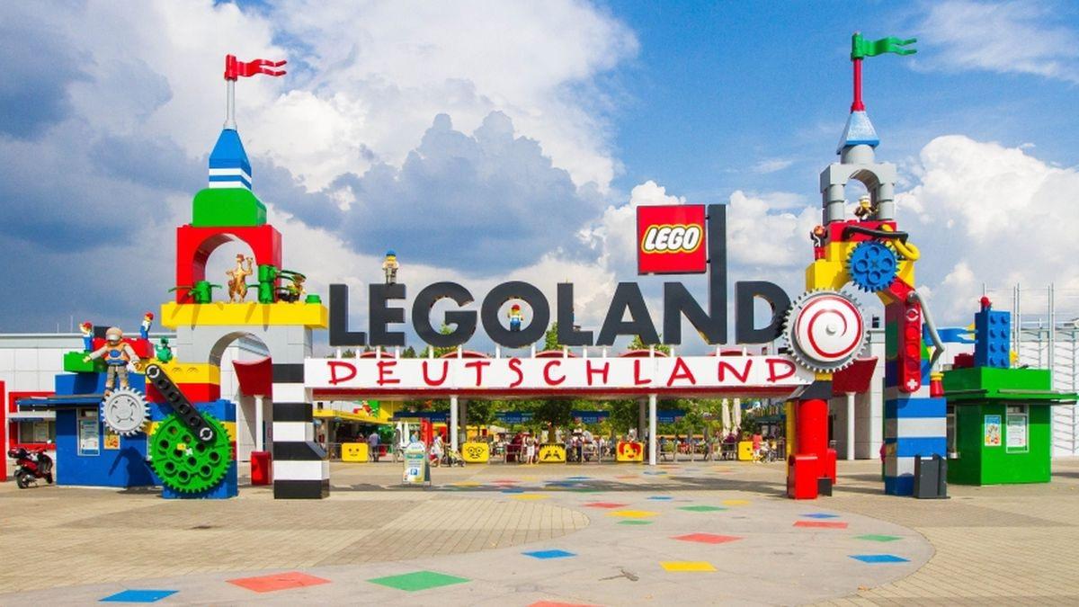 LEGO riacquista il controllo dei parchi Legoland dopo 15 anni thumbnail