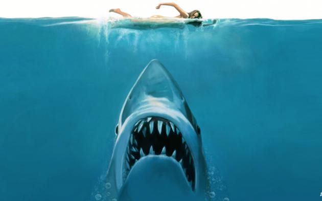 Lo Squalo: le scene più spaventose del film in un unico video thumbnail