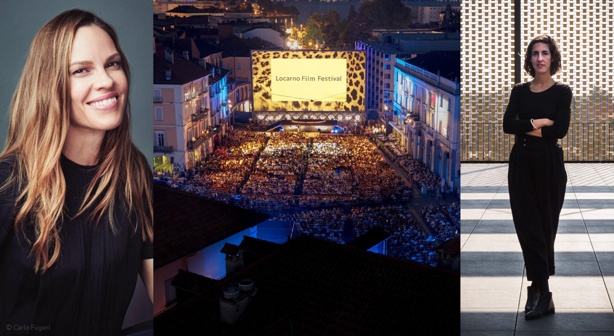 Locarno 72: presentato il programma del Festival cinematografico thumbnail