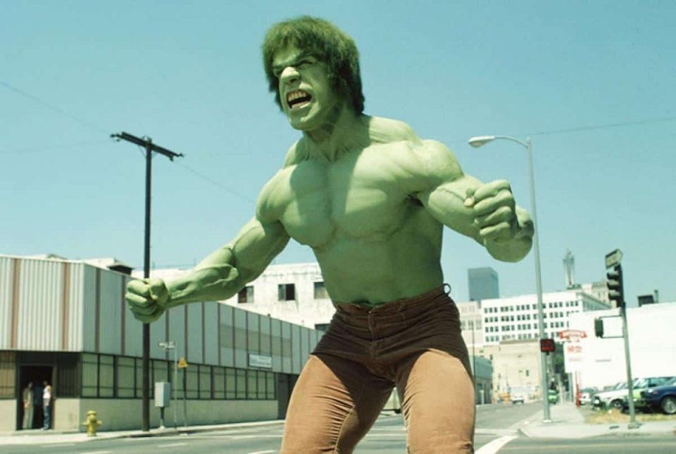 """Lou Ferrigno: """"Non riesco a prendere sul serio Mark Ruffalo come Hulk"""" thumbnail"""