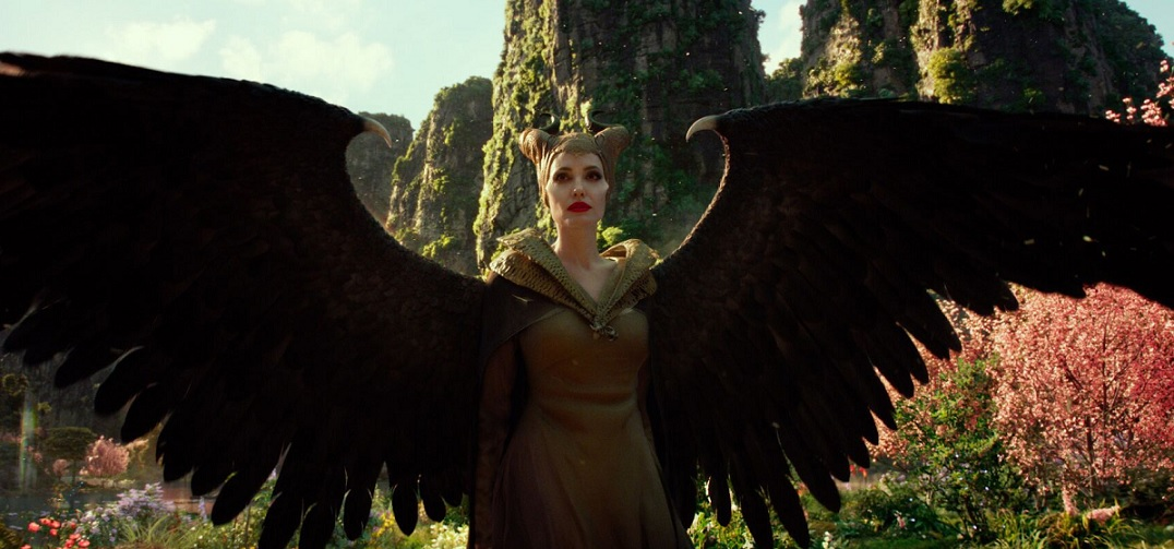Maleficent: Signora del Male, il nuovo trailer del film Disney thumbnail