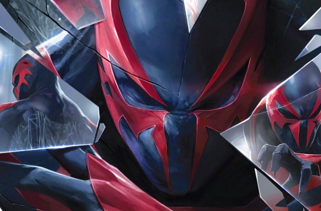 SDCC: tornano le storie Marvel 2099? thumbnail