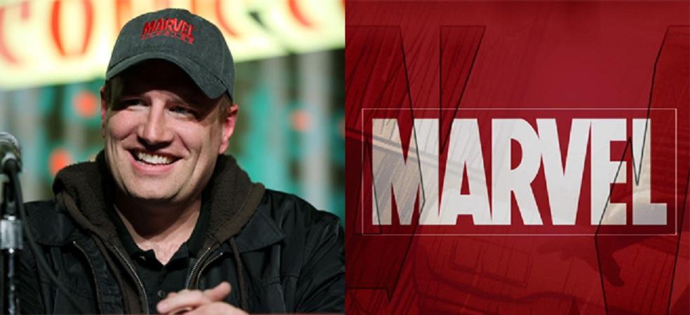 Qual è il personaggio Marvel preferito di Kevin Feige? thumbnail