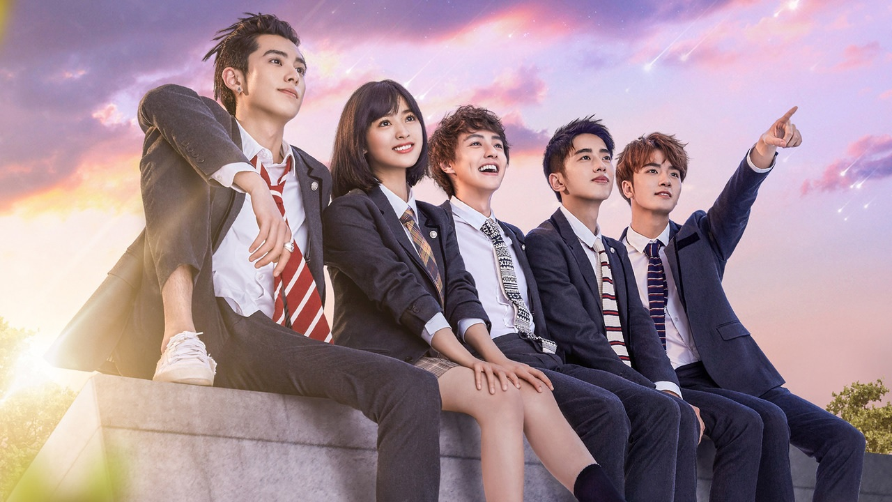 Serie tv asiatiche: 5 storie dalla Cina da non perdere thumbnail