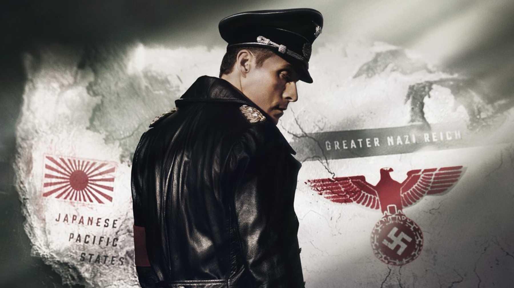 SDCC: L'Uomo nell'Alto Castello - preview della quarta stagione thumbnail