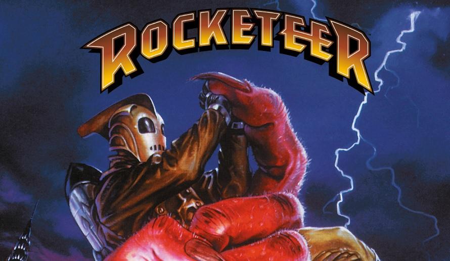 Rocketeer: saldaPress annuncia la nuova edizione con tutte le avventure thumbnail