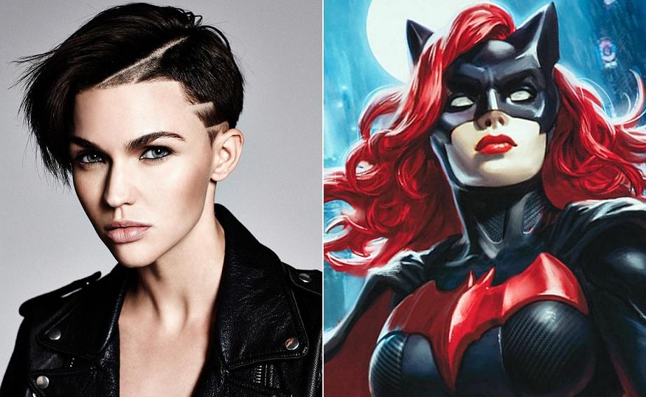 Ruby Rose ferita gravemente sul set di Batwoman thumbnail