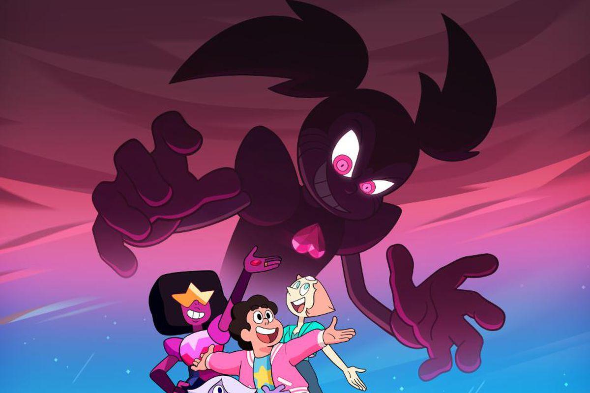 Steven Universe: le origini del film. thumbnail