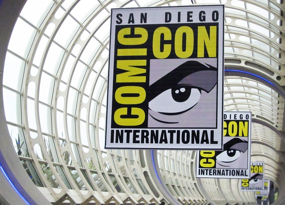 San Diego Comic-Con, tutte le news del primo giorno! thumbnail