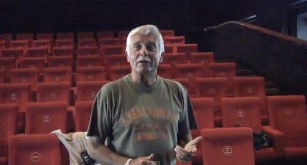 Sergio di Giulio, è morto il doppiatore di Dan Aykroyd in Ghostbusters thumbnail