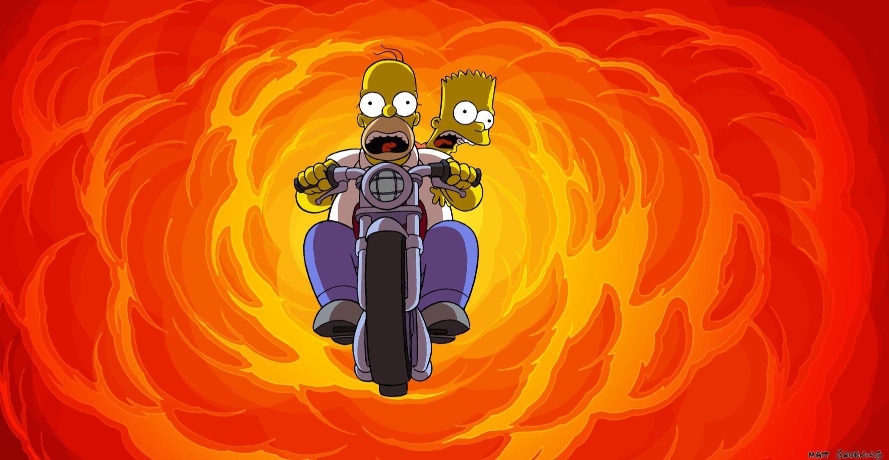 Matt Groening conferma che ci sarà un sequel del film de I Simpson thumbnail