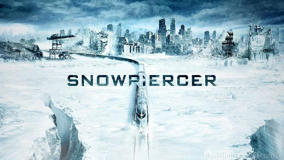 Snowpiercer: il primo teaser della serie post-apocalittica thumbnail
