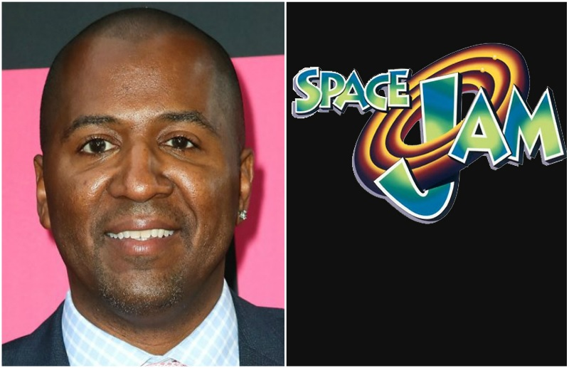 Space Jam 2 cambia regista: arriva Malcolm D. Lee thumbnail