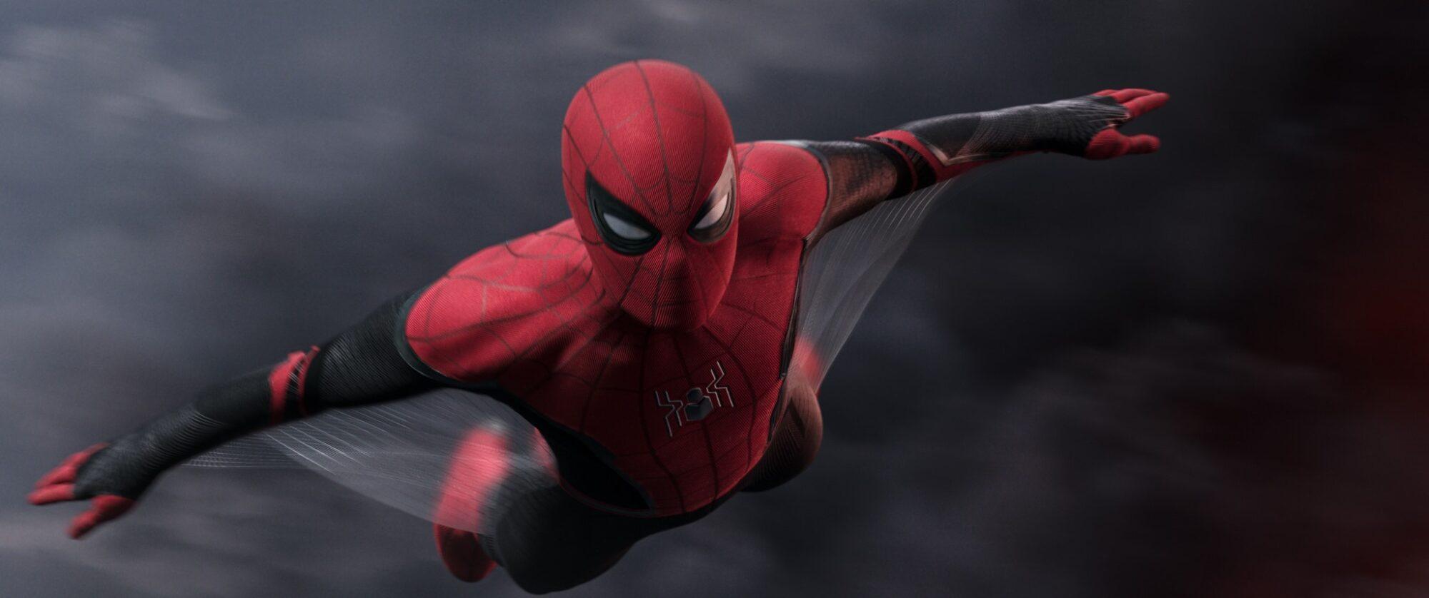 Spider-Man è tornato nel MCU? Un sito risponde a questa domanda thumbnail
