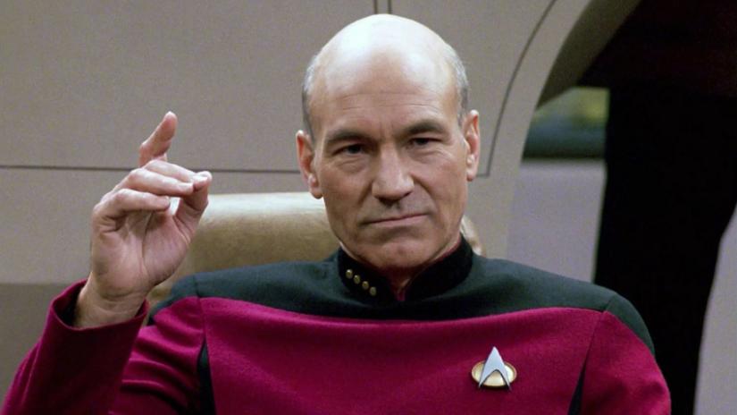Star Trek: Picard, le riprese della seconda stagione a marzo? thumbnail