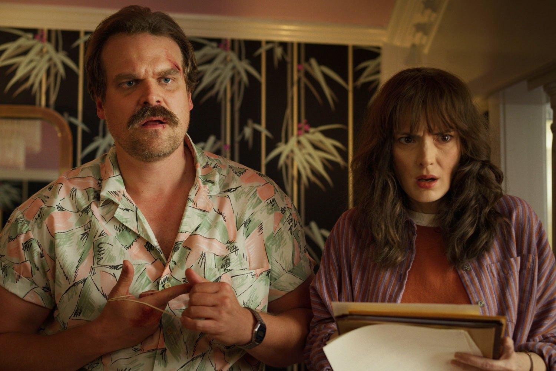 Stranger Things: David Harbour non è più sicuro del ritorno di Hopper thumbnail