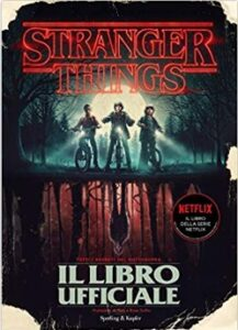 Stranger things libro amazon