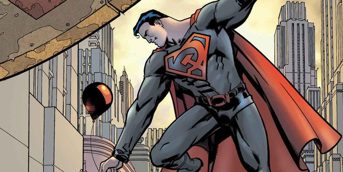 Superman: Red Son, al SDCC annunciato il film! thumbnail