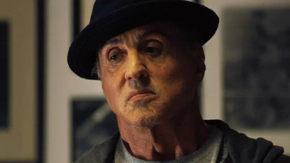 Sylvester Stallone, la saga di Rocky continua: nuovo film slegato da Creed? thumbnail