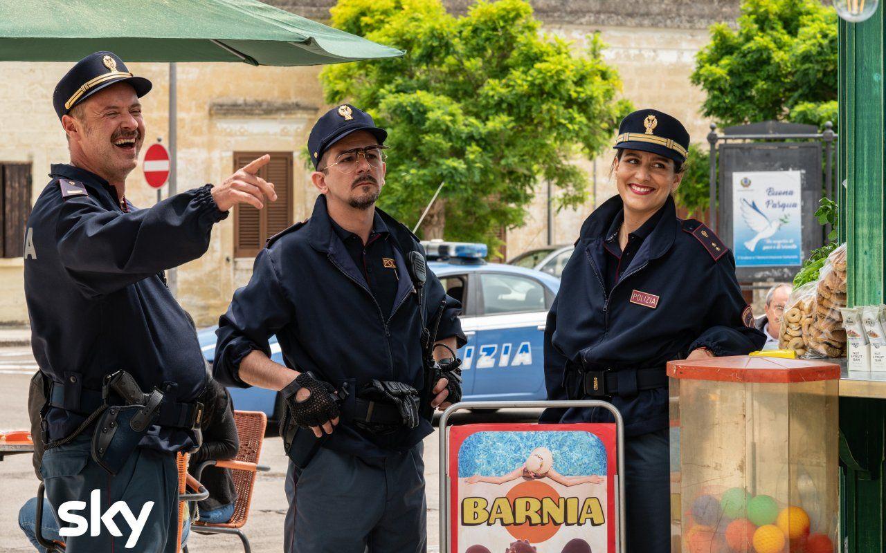 Cops – Una banda di poliziotti, una nuova produzione targata Sky thumbnail