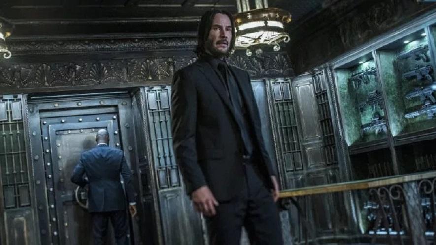 John Wick: la serie TV spin-off arriverà nel 2021 thumbnail