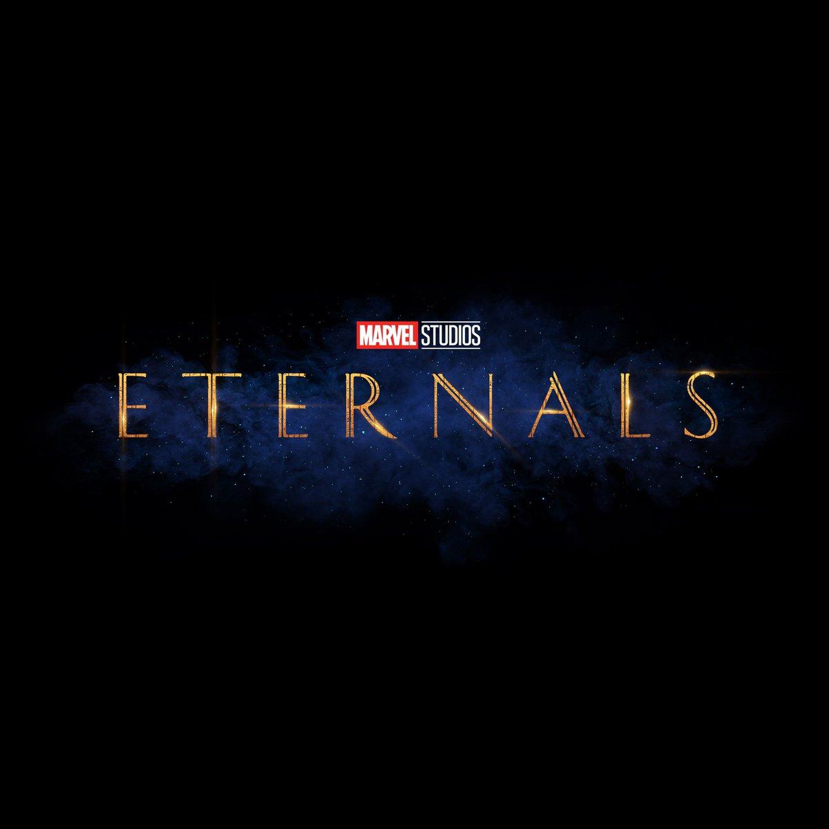 SDCC: Marvel annuncia la data di uscita ufficiale del film The Eternals thumbnail