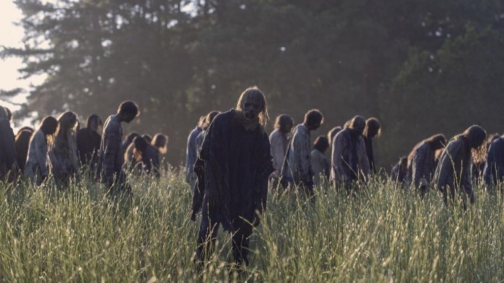 The Walking Dead, nuova sinossi per il secondo spin-off thumbnail