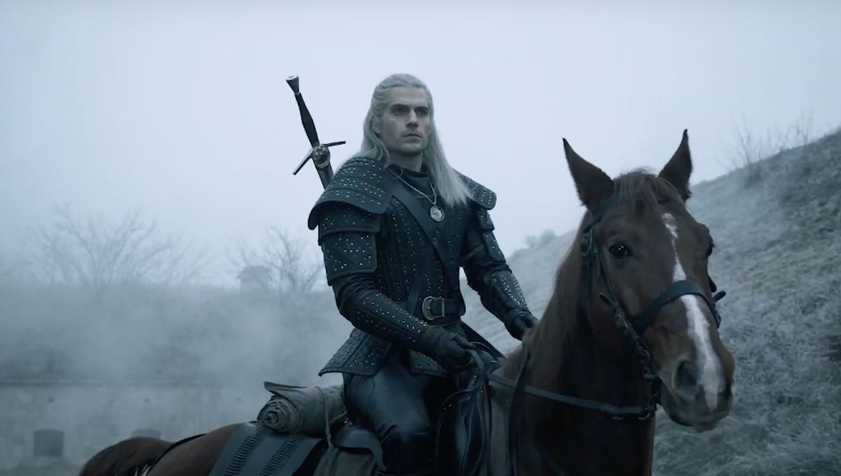 The Witcher: Netflix annuncia per sbaglio la data di uscita? thumbnail
