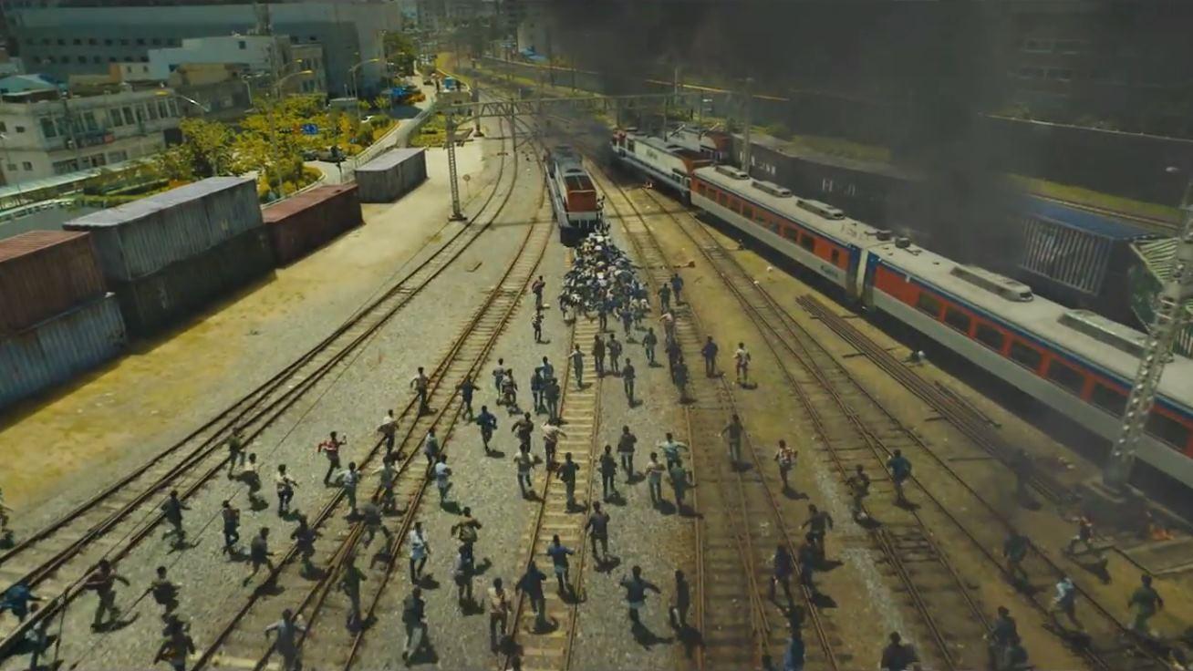 Train to Busan 2 uscirà nel 2020 thumbnail