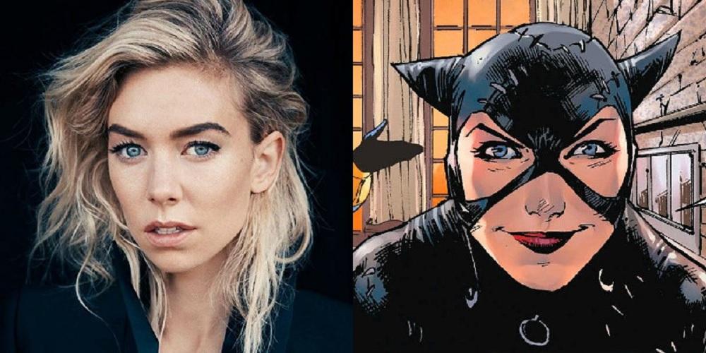 The Batman: Vanessa Kirby sarà Catwoman nel film? [RUMOR] thumbnail