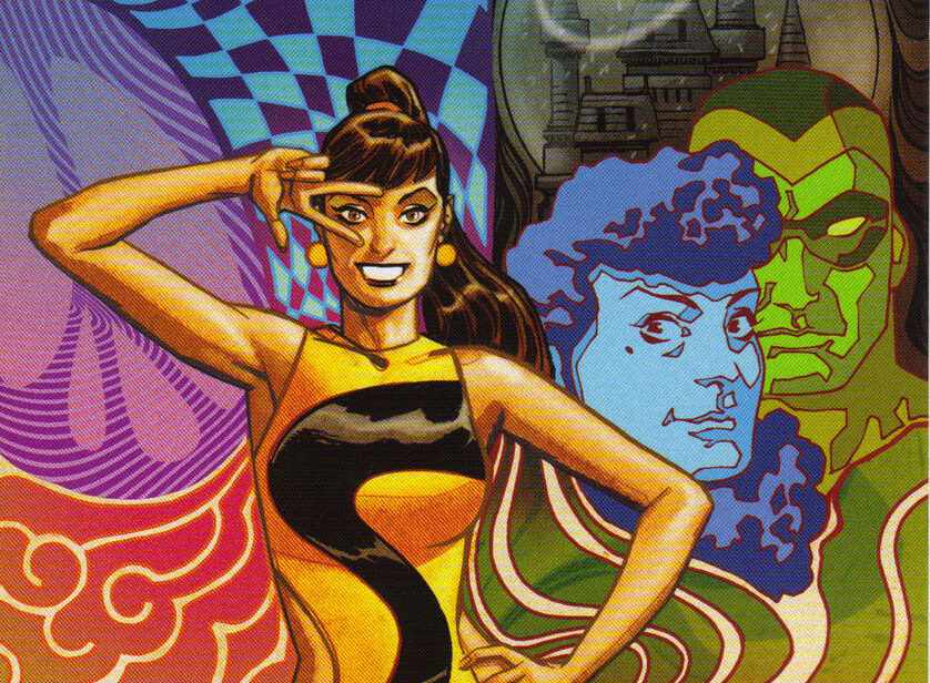 Watchmen: Jean Smart sarà Spettro di Seta nello show HBO thumbnail