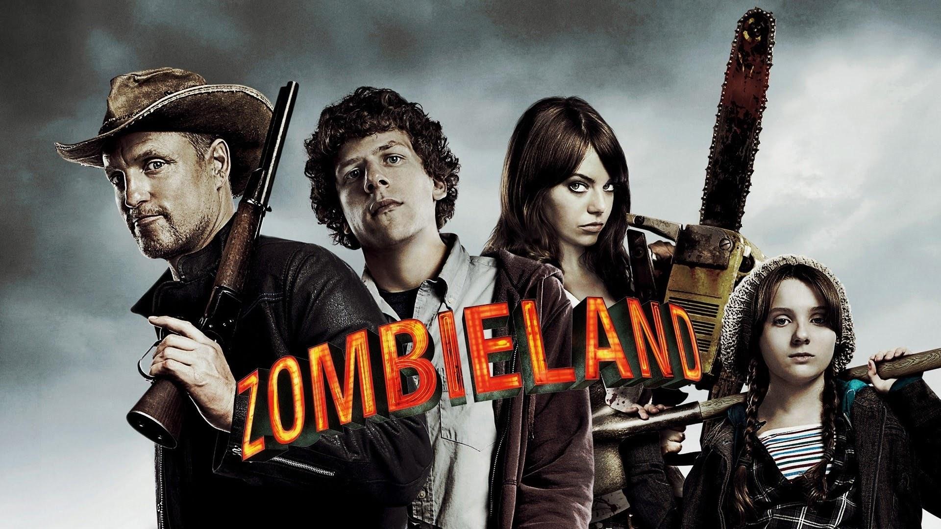 Zombieland 2 Double Tap: il poster del nuovo film thumbnail